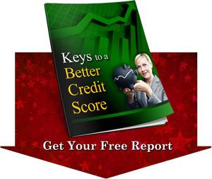 Keys to a better credit score